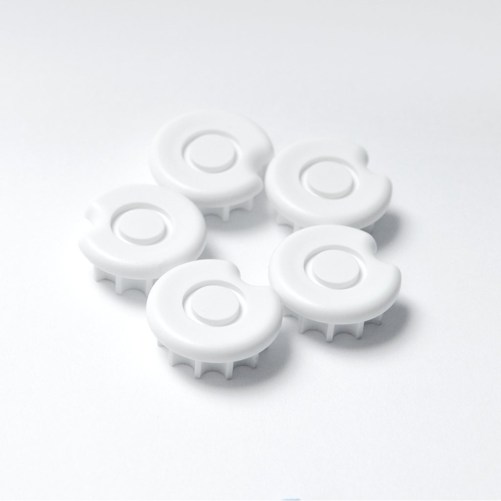 Gear Wheels Replacement Kit