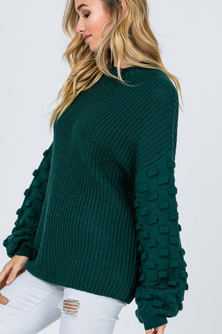 Harmony Long Sleeve Top
