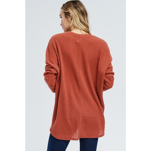 Caroline Choker Neck Sweater