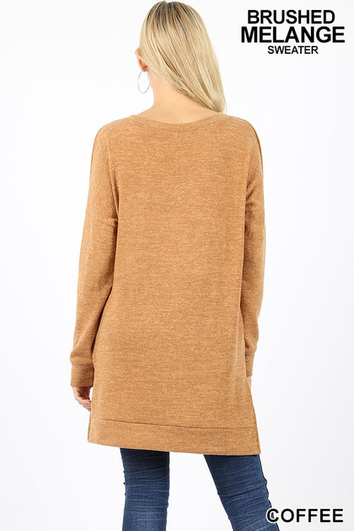 Stella Sweater Dress