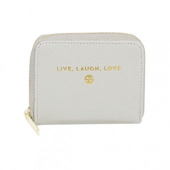 Simply Southern Coin Wallet - Love