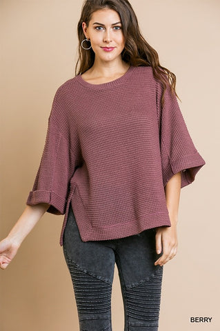 The Waylyn Sweater