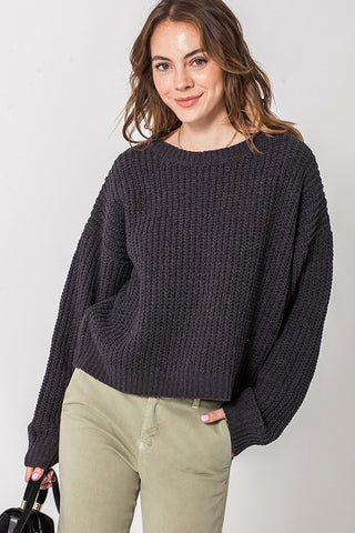 The Isla Sweater