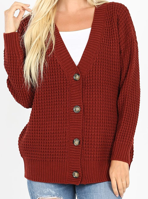 Falling in Love Cardigan