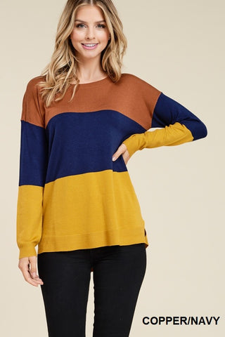Carmello Sweater