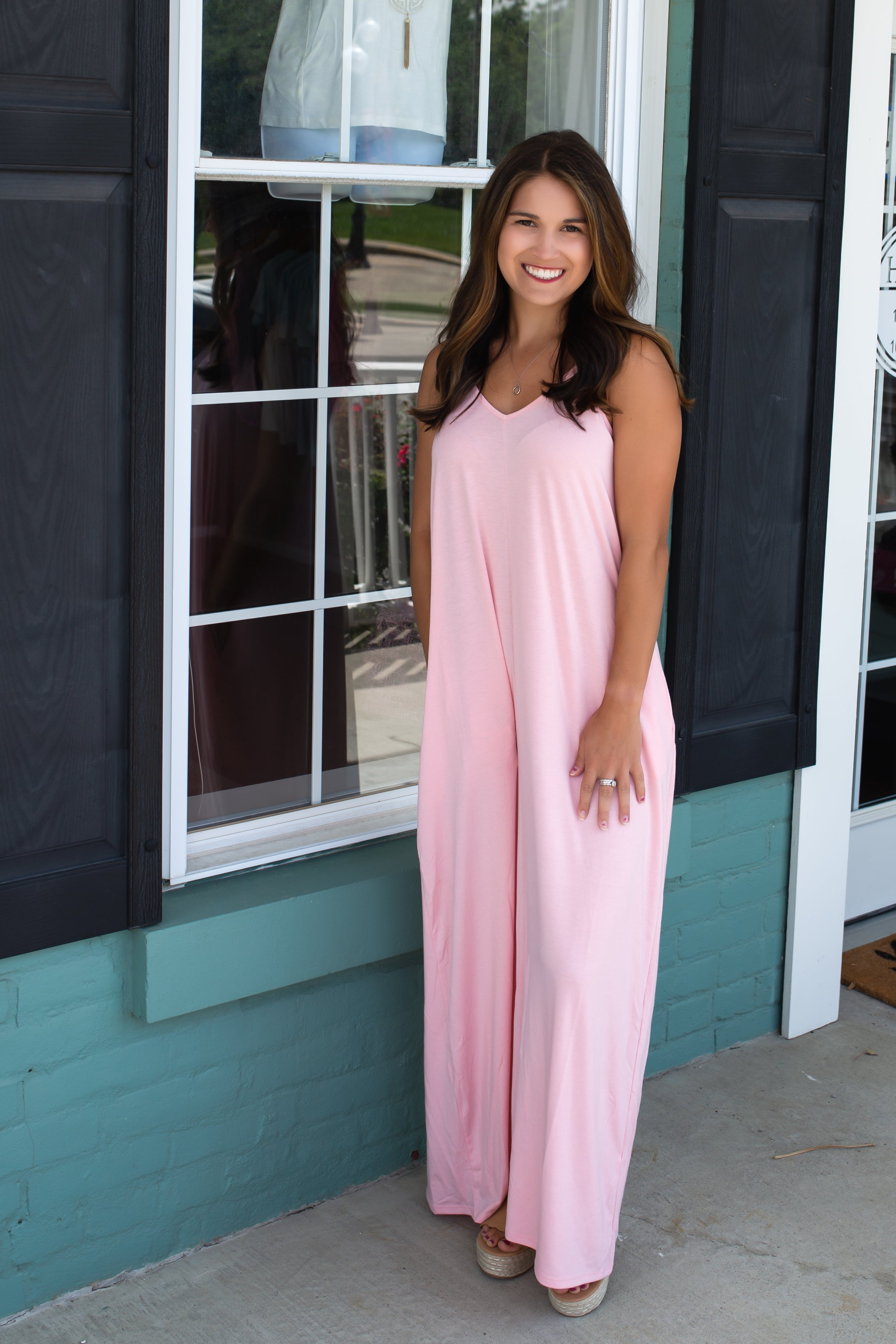 Perfect Day Maxi Dress