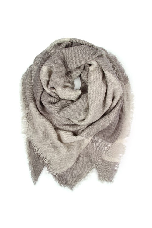 Warm & Cozy Scarf