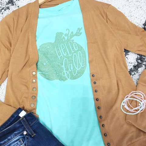 Simply Southern Bee Kind Tee