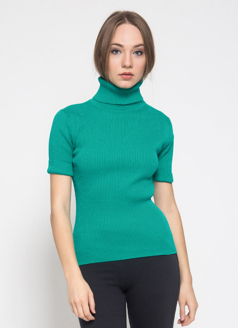 XP Roll Neck
