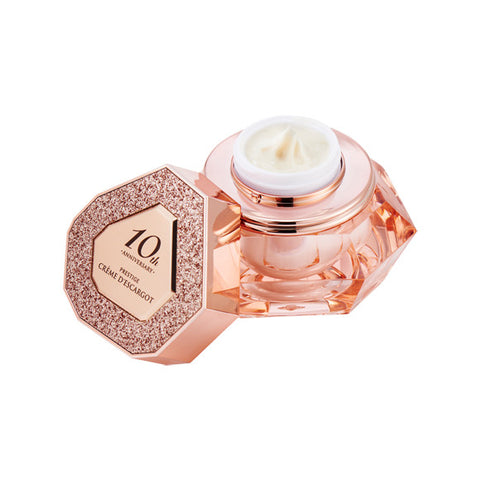 [It's skin] 10th Anniversary PRESTIGE Crème d'escargot 60ml(Limited Edition)