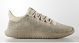 Nike Men's Tubular Shadow Knit Shoes Beige BB8824