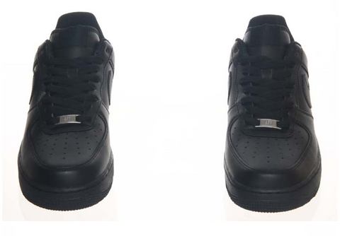 Nike Men's Air Force 1 '07 Black 315122-001