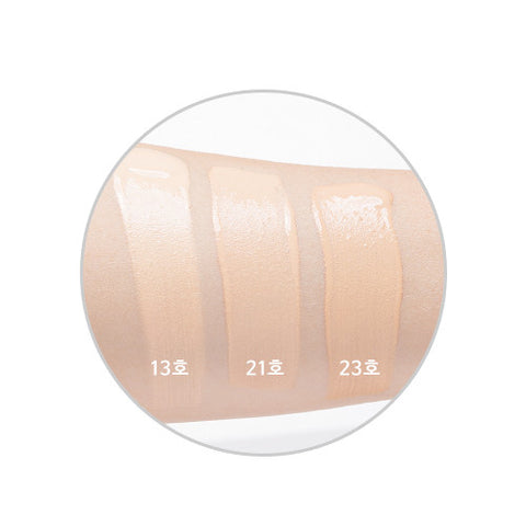 [A'PIEU] Air Fit Cushion Set 13.5g*2
