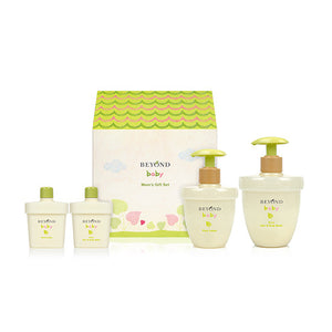 [BEYOND] Baby Pure Mom's Gift Set