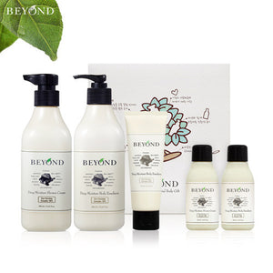 [BEYOND] Deep Moisture Grand Body Gift