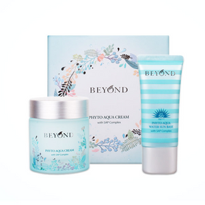 [BEYOND] Phyto Aqua Cream Special Set 110ml