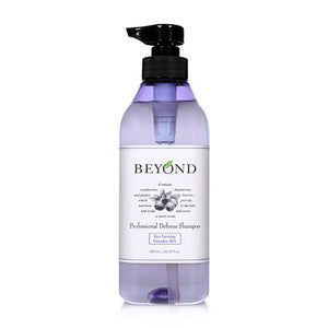[BEYOND] Professional Defense Shampoo 600ml