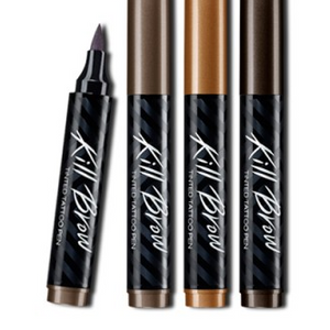 [CLIO] Kill Brow Tinted Tattoo Pen