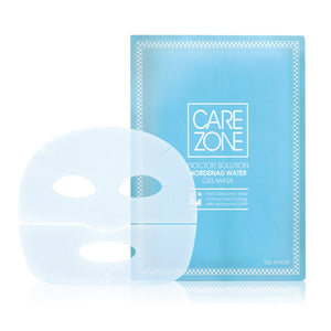 [CAREZONE] Nordenau Gel Mask 28ml