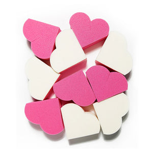 [ETUDE HOUSE] My Beauty Tool Heart Shape Sponge
