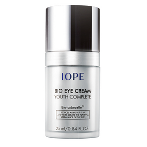 [IOPE] Bio Eye Cream Youth Complete 25ml