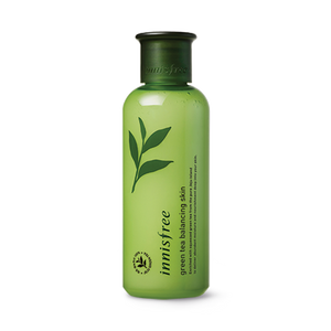 [Innisfree] Green Tea Balancing Skin 200ml