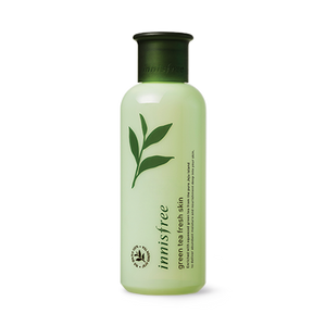 [Innisfree] Green Tea Fresh Skin 200ml