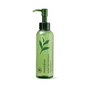 [Innisfree] Green Tea Moisture Cleansing Oil 150ml