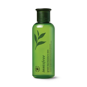 [Innisfree] Green Tea Moisturizer Skin 200ml