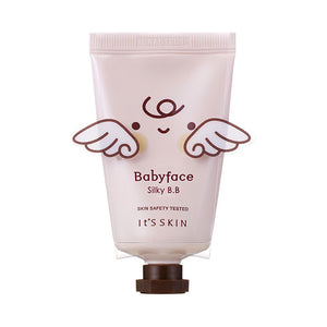 [It's skin] Babyface Silky BB Cream 35g