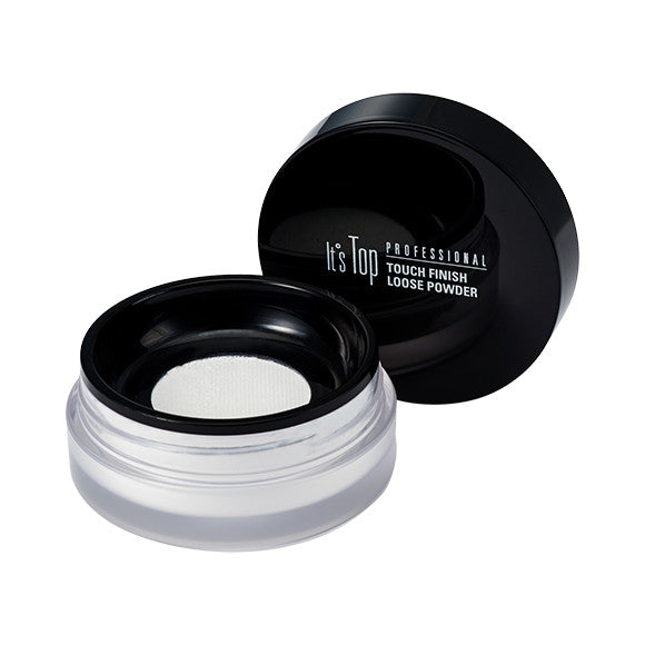 [It's skin] It's Top Professional Touch Finish Loose Powder