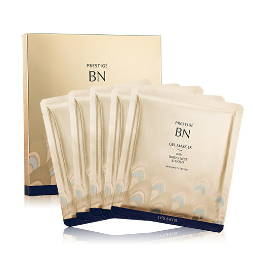 [It's skin] PRESTIGE BN Gel Mask EX