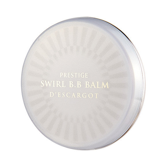 [It's skin] PRESTIGE Swirl BB Balm D'escargot