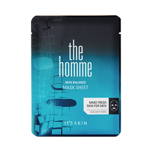 [It's skin] The Homme Skin Balance Mask Sheet