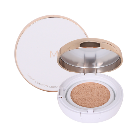 [MISSHA] M Magic Cushion Moisture SPF50+/PA+++ 15g*2
