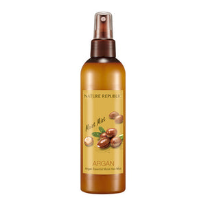 [Nature Republic] Argan Essential Moist Hair Mist