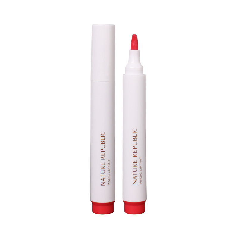 [Nature Republic] Botanical Magic Lip Tint 4g
