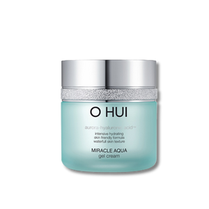 [OHUI] Miracle Aqua Gel Cream 50ml