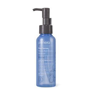 [PRIMERA] Marula Anti-Dryness Moisture Hair Serum 100ml