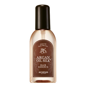 [SKINFOOD] Argan Oil Silk Hair Essence 100ml