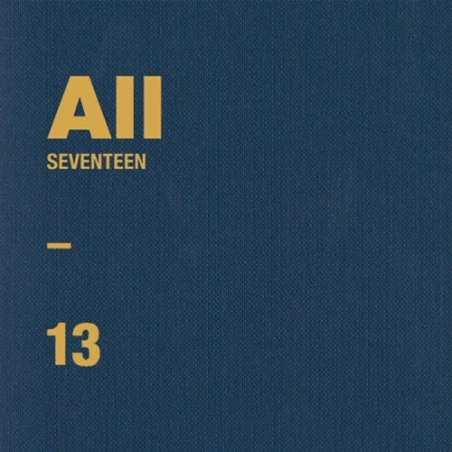 "[K-POP] SEVENTEEN 4th Mini Album AL1 ""3 VER SET"" 3CD + 3 Photo BOOK+ 3 Photo CARD Sealed"