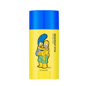 [THE FACE SHOP] [The Simpson] Etiquette Fresh Deodorant Stick Mild