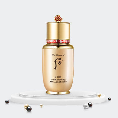 [The History of Whoo] Bichup Ja Saeng Essence 50ml
