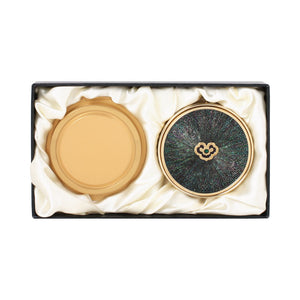 [The History of Whoo] Gongjinhyang Mi Make Up Two Way Cake Pact Special Set