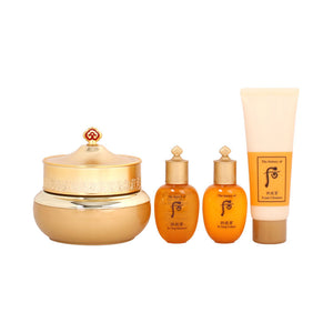 [The History of Whoo] Gongjinhyang Nok Yong Massage Special Set