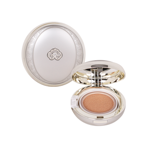 [The History of Whoo] Gongjinhyang Seol Moisture Glow Cushion Special Set