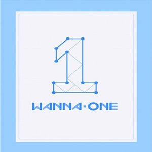 [K-POP] Wanna One-1st Mini Album Sky Ver CD+Sleeve+Card+Booklet+Flipbook+Ticket Produce