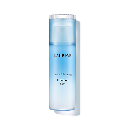 [LANEIGE] Essential Balancing Emulsion Light 120ml