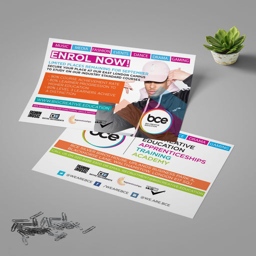 A5 Leaflets 130gsm - printexpert.co.uk