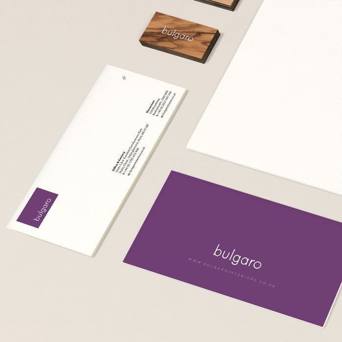 Compliment Slips 120gsm Bond